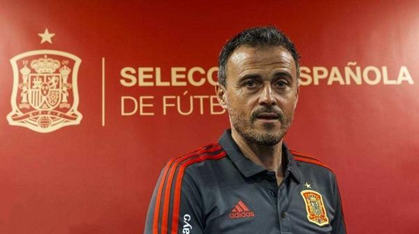 恩里克重执西班牙队教鞭,目标直指2020欧锦赛