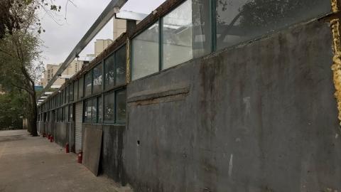 新闻追踪|顾高路厂区违法建筑后续:5000平方米违建面积已被全部拆除