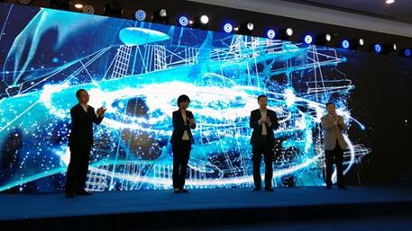 打破数据壁垒,实现互联互通!国际数据港在临港新片区启航