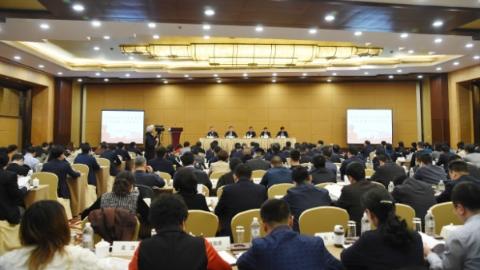 全国退役军人事务系统首次宣传思想工作座谈会在上海召开