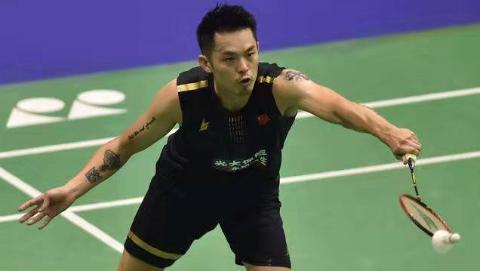 功亏一篑!林丹韩国赛错失冠军 无缘年终总决赛
