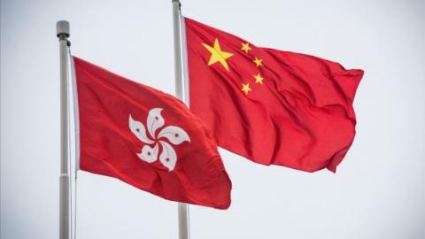 独家述评丨不容暴力、恐怖绑架香港未来