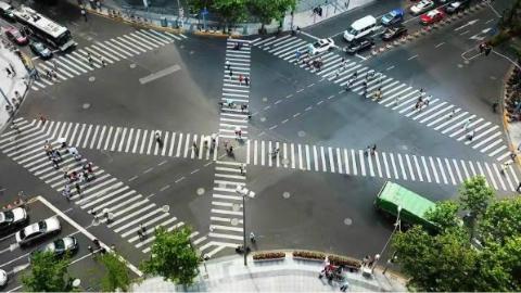 全市道路交通事故、死亡人数实现同步双下降,智慧公安赋能让城市道路更安全