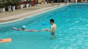 """帮助自闭症儿童抓住溺水时""""黄金60秒""""呼救机会"""