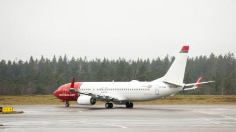 """美国航空局收回737 MAX""""解封""""权"""