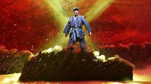 粤剧舞台再现红色题材佳作,《还金记》让你看到平凡人的英雄梦想