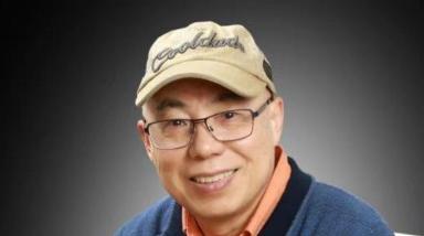 海外华人志 | 陈九:旅美百花文学奖作家20多年坚持华文写作
