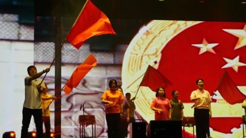 """庆祝第28个""""国际残疾人日"""" 上海如何提高残疾人获得感和幸福感?"""