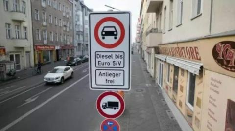 欧洲警力严重不足,来看看各国警方的窘境吧