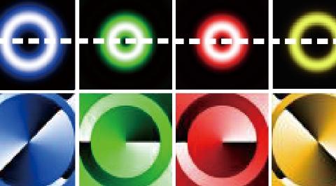 上理工顾敏院士团队研发世界首个超宽带光学全息技术
