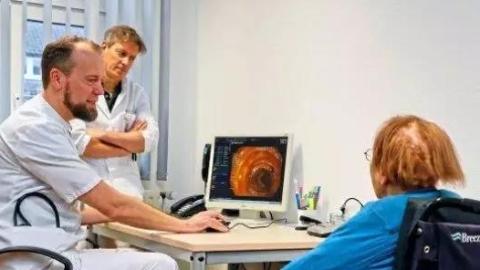 捐翔救人?德国兴起粪便移植疗法,未来或可制成胶囊吞服
