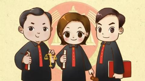 """明年1月1日起,上海司法鉴定意见书可以""""码""""上看了!"""