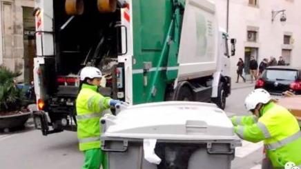 明年起巴塞罗那将收取垃圾回收费