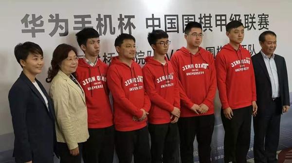 苏泊尔杭州队夺冠,上海队跃升第五!今年的围甲联赛为何这么好看?