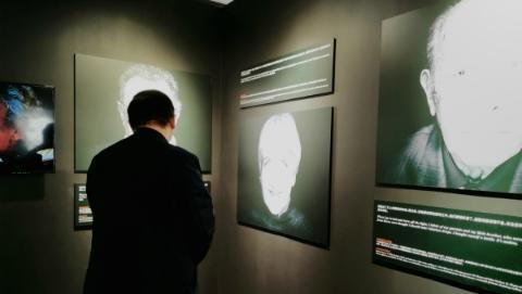 大屠杀的历史,永远不能忘记! 《最后的大屠杀幸存者-在瑞士》展览在沪开幕