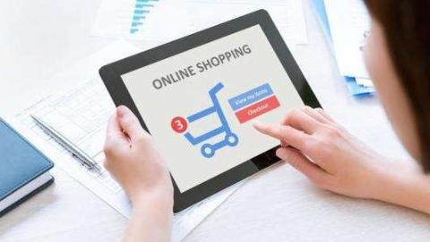 微店买买买需小心 英国逾三成社交媒体网购者受骗
