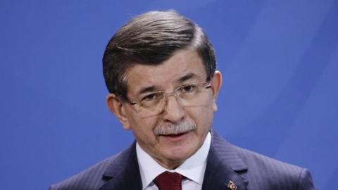 盟友翻脸 土耳其前总理另建新党挑战埃尔多安