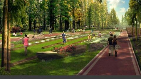 有学校有公园!长兴岛三个民生工程项目集中开工