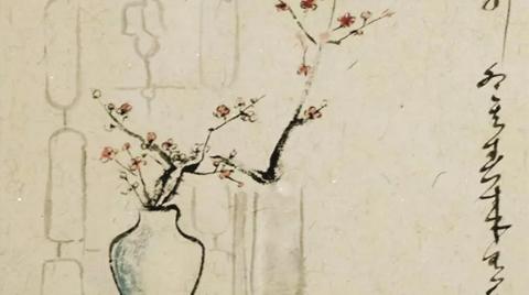 上海閑話 | 冬去春來,阿拉有梅花相伴
