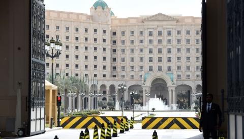 """沙特结束15个月""""反贪风暴"""" 收缴超1060亿美金资产"""