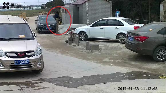 两窃贼一个下午连偷两家 宝山警方次日破案