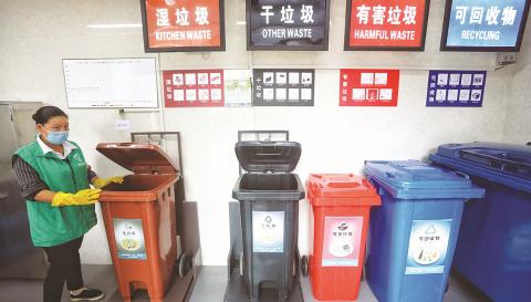 两会新民眼 | 垃圾分类,上海动真格了