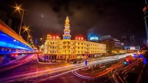 春节,到上海演艺大世界好戏看不停!