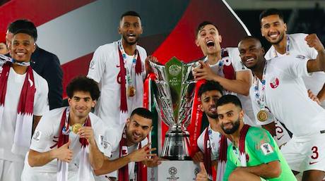 卡塔尔足球为何能改写历史?听主帅桑切斯娓娓道来