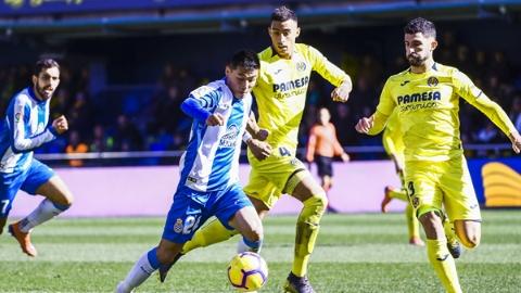 武磊自评西甲首秀:喜欢队内气氛,期待下个主场有机会破门
