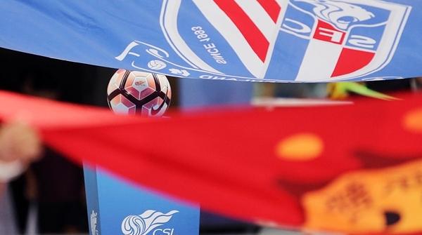 新赛季中超赛程公布,首轮就将上演上海德比!