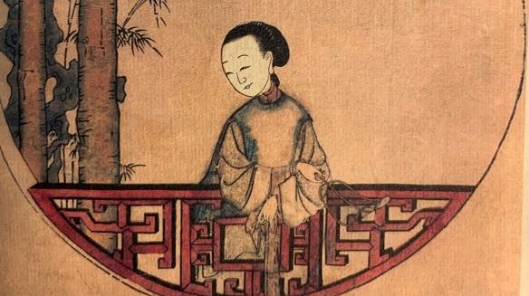 姑苏版与浮世绘:传说抑或论题