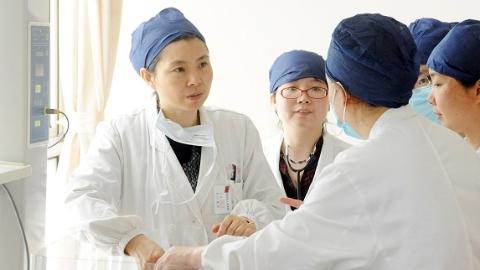 寻访申城名医|杜洪灵:更年期这些不适原是雌激素作祟