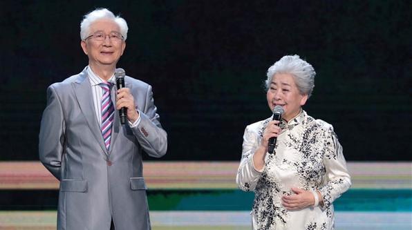 献给母亲河的深情恋歌 12省市共同唱响春晚《长江之恋》