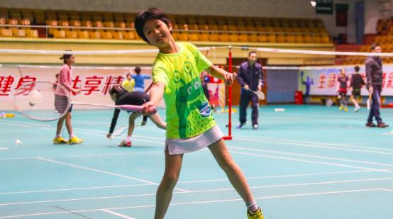 """一起过个""""运动年""""!春节期间上海开放近千处公共体育设施"""