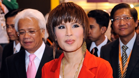 泰国长公主与现总理同日宣布参加大选 并将角逐总理一职