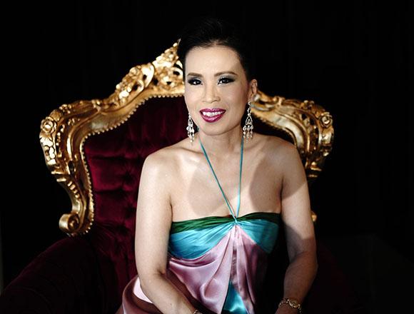 泰国国王禁止姐姐参选总理
