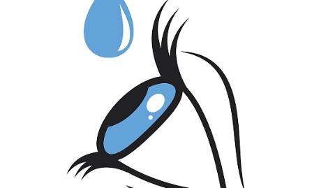 """被干眼症""""盯上"""" 不要随便点眼药水"""