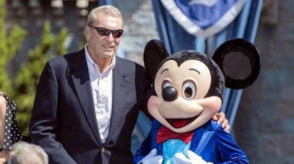 前迪士尼CEO罗恩·米勒去世,他曾为我们带来《狮子王》《阿拉丁》
