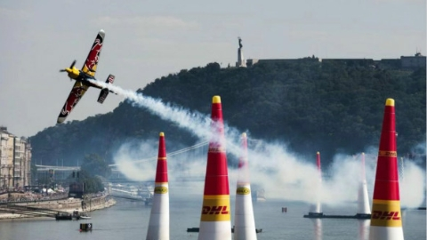 布达佩斯或拒绝 2019红牛特技飞行比赛?