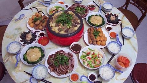 春节长假吃多了,如何消食解腻