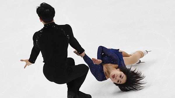 """""""葱桶""""组合以一枚金牌开启北京冬奥周期:从最熟悉的地方再出发"""