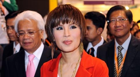 没能通过审核关 泰国前公主无缘参选总理