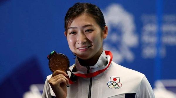 18岁天才少女池江璃花子罹患白血病,日本游泳军团遭遇重大打击