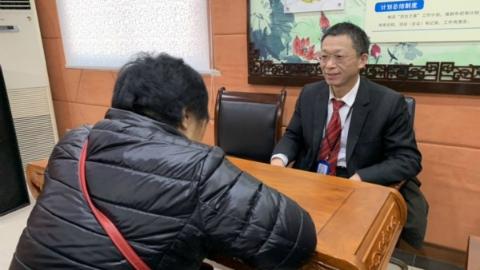 新民法谭律师版   律师手记:离婚时的债务纠葛