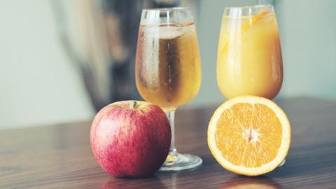 大江南北的一苹一橘