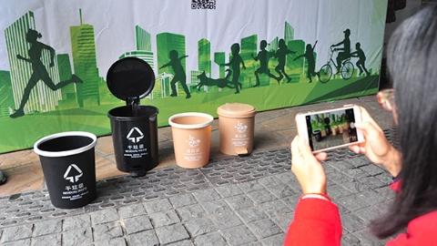 年内完成垃圾分类全覆盖!虹口力争2021年建成垃圾综合治理示范区