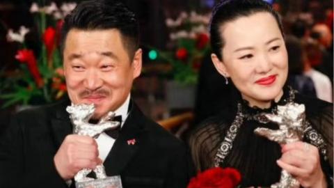 中国演员包揽第69届柏林电影节最佳男、女演员银熊奖