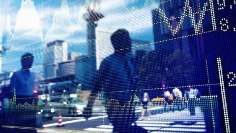 财经早班车|1月新增贷款3.23万亿社融4.64万亿 创历史天量
