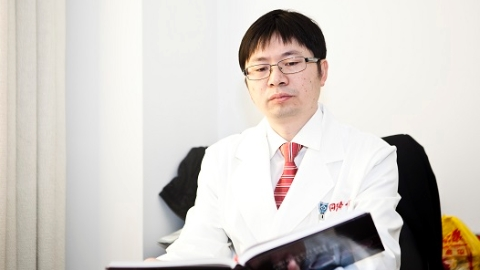 寻访申城名医|十院神经外科主任高亮:最后一线生机,不能轻言放弃