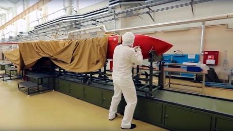 """""""海燕""""核动力导弹:""""撒手锏""""还是""""回马枪""""?"""